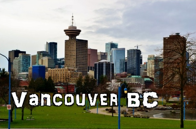 Come with me as we explore Vancouver British Columbia this winter season. Learn some of Canada's history as well as what wild edibles can be found at such a place during such a season.
